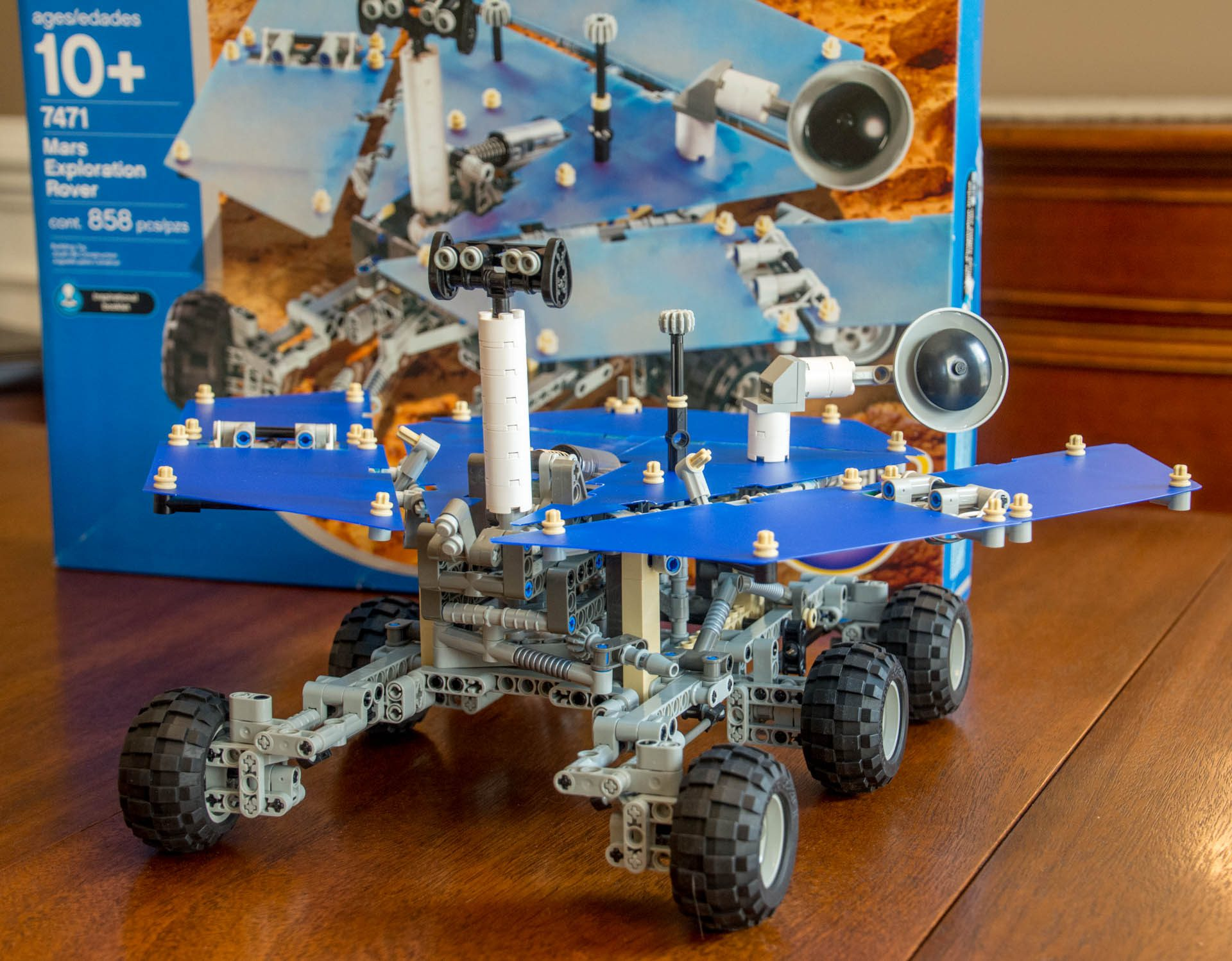 the mars exploration rover mission - photo #17